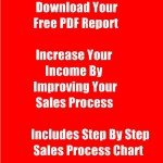 Steps To Sales Process, Increase Income By Improving Your Sales Process