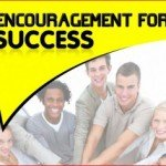Encouragement For Success